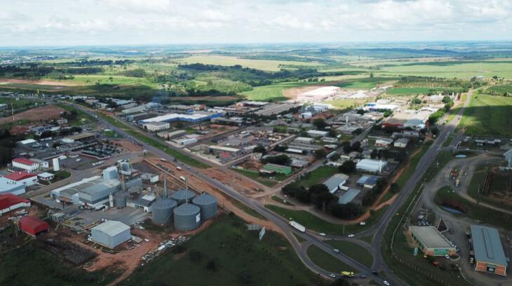 Prefeitura de Umuarama inicia processo seletivo para criação da zona de exportação