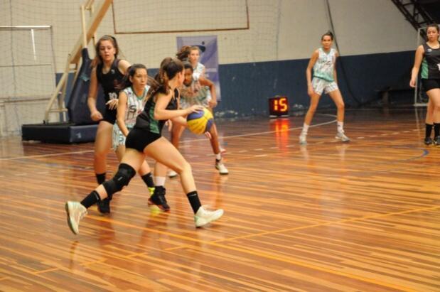 Umuarama disputa jogos decisivos pelos JAPs e Jogos da Juventude