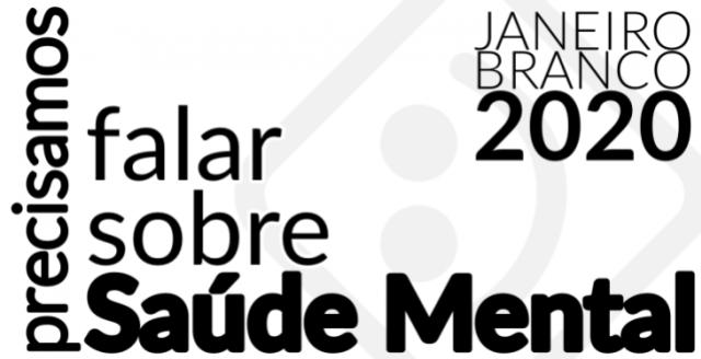 Campanha Janeiro Branco tem ponto alto com encontro nesta sexta-feira em Umuarama