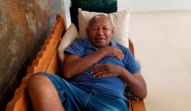 Bombeiros fazem buscas por idoso com Alzheimer que está desaparecido em Umuarama