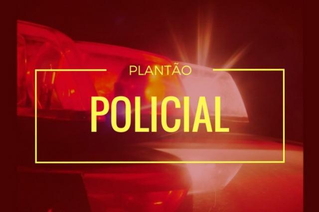 Equipe Rotam, durante patrulhamento em Iporã encaminha uma pessoa com mandado de prisão em aberto