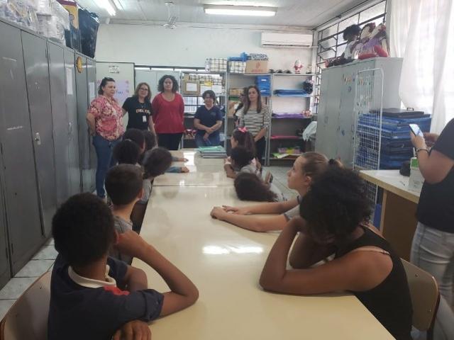 Secretaria da Educação de Umuarama lança oficina Poesia na Escola