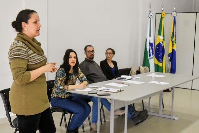 Encontro prévio prepara propostas para Conferência da Assistência Social em Umuarama