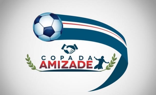 Em Umuarama 1ª copa amizade de futebol masculino - adulto.