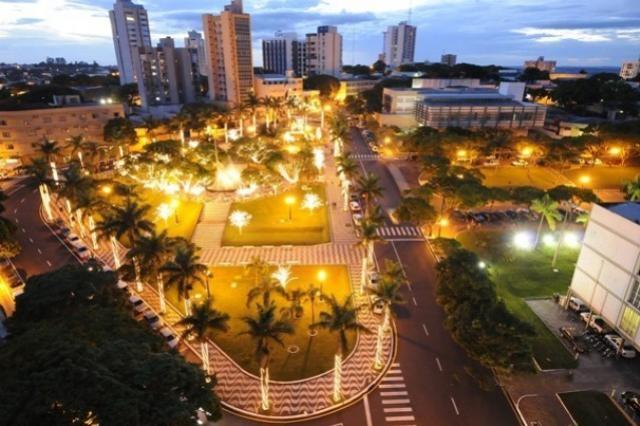 Câmara recebe Projeto de Lei que institui o Plano de Mobilidade Urbana de Umuarama