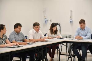 Separtec valida o projeto de criação do Parque Tecnológico de Umuarama