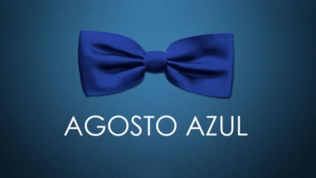 Campanha Agosto Azul terá ações neste sábado, 24, em Umuarama