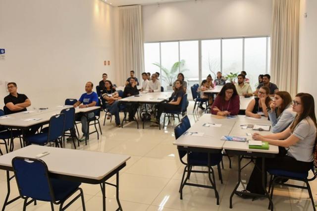 Oficina de Compras Públicas incentiva empresas locais a vender para o poder público de Umuarama