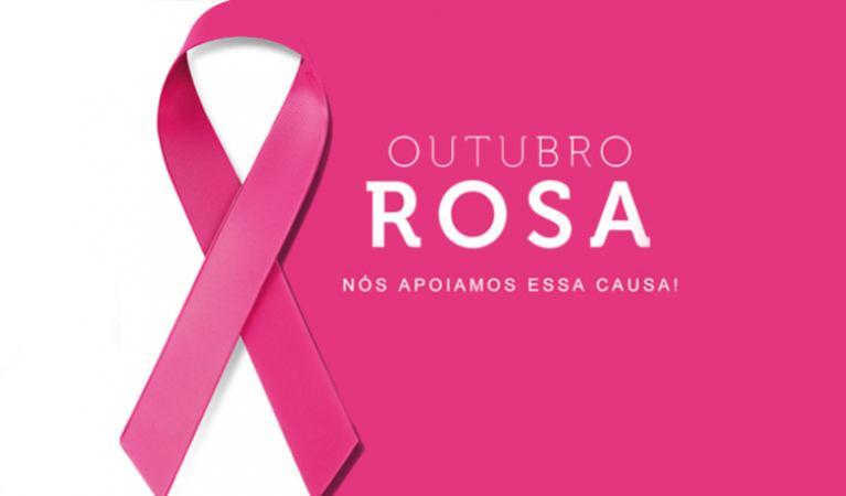 Outubro Rosa terá Dia D no próximo sábado