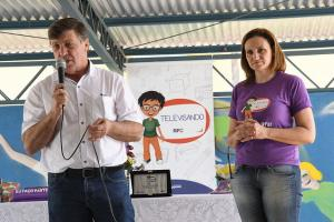 Televisando premia os melhores  trabalhos do concurso cultural 2017