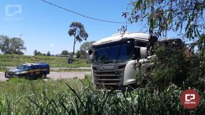 PRF recupera veículos roubados após motorista se evadir de abordagem policial em Alto Paraíso