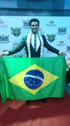 Miss Teen Brasil e Mister Brasil América 2018 vai para Ubiratã