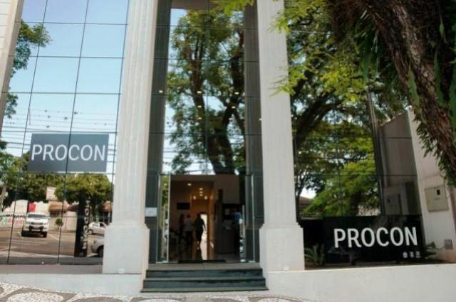 Fiscalização orientativa do Procon Municipal notifica 412 empresas