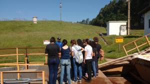 Dia Mundial da Terra é lembrado por estudantes do IFPR com atividades didáticas