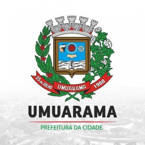 Prefeitura apresenta na segunda a programação dos 64 anos de Umuarama