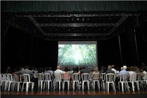 Roda de Conversa em Umuarama relembra histórias de José Grandi Russi, o Palha Roxa