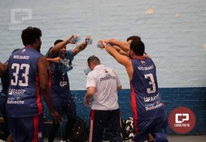 Goioerense á frente do Pato Basquete conquista título nos Jogos Abertos