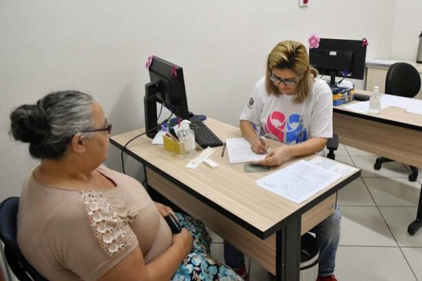 UBS de Umuarama têm programação especial na última semana da campanha Outubro Rosa
