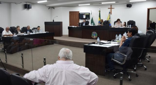 Projetos de Umuarama em pauta são aprovados por unanimidade pelos vereadores