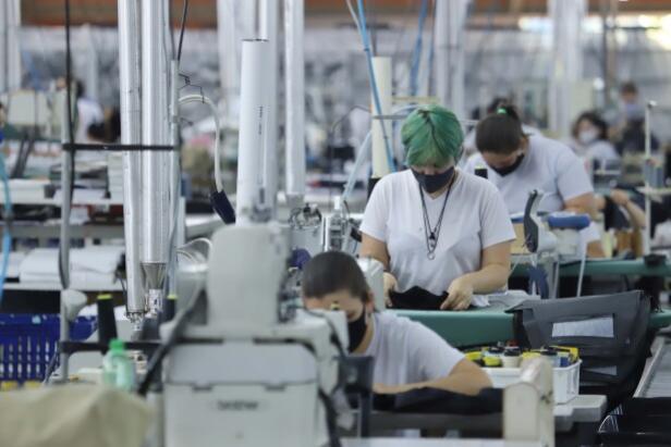 Mercado de trabalho em Umuarama acumula nove meses de saldo positivo, aponta Caged