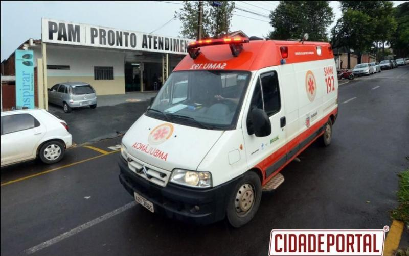 Alta demanda de pacientes amplia tempo de espera no PA de Umuarama