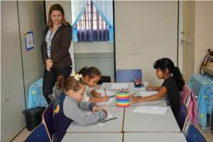 Clube do Saber inicia atividades nas escolas municipais de Umuarama