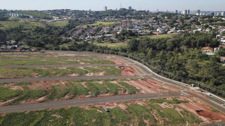 Com 286 loteamentos aprovados, setor imobiliário é um dos pilares do desenvolvimento em Umuarama