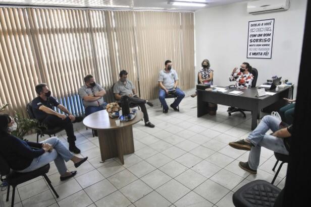 Diante da previsão de frio intenso, Assistência Social de Umuarama prepara ações para ampliar acolhimento