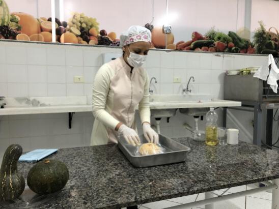 Banco de Alimentos disponibiliza livro digital com receitas no site da Prefeitura de Umuarama