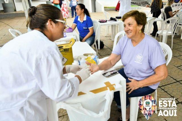 Dia da Mulher terá uma série de serviços gratuitos na Miguel Rossafa em Umuarama