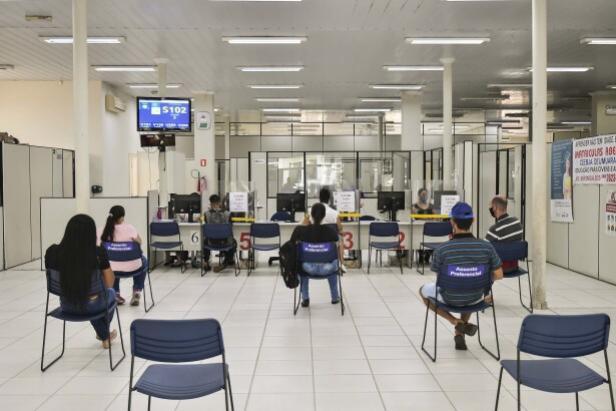 Senac e Agência do Trabalhador oferecem mais cursos para qualificar trabalhadores