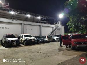 """Polícia Civil de Umuarama desencadeia """"Operação Scarface"""" e desarticula associação criminosa de traficantes"""