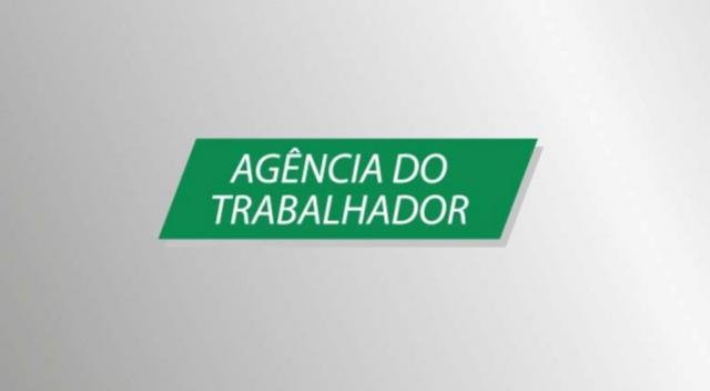 Agência do Trabalhador de Umuarama adota agendamento online para entrevistas