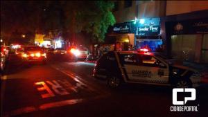 Operação Urbana AIFU foi desencadeada quinta-feira, 26 em Umuarama
