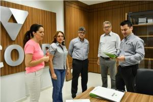 Secretaria da Educação de Umuarama inicia no dia 5 a Semana Pedagógica