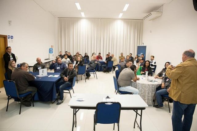 Rodada de negócios anima os microempreendedores individuais em Umuarama