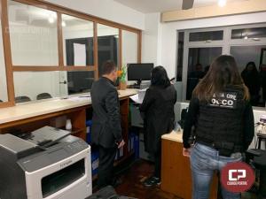 Polícia Civil prende grupo criminoso envolvido em fraude milionária contra seguro DPVAT em Umuarama