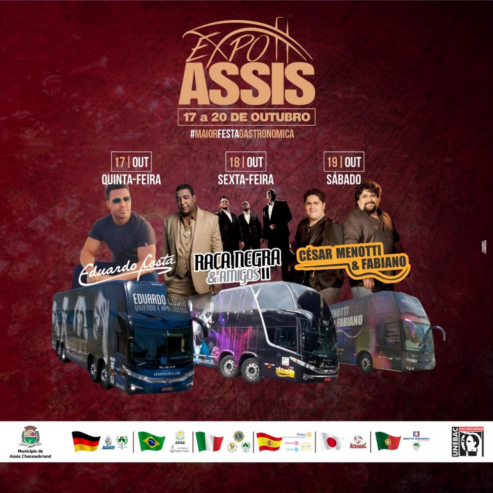 Expo-Assis 2019