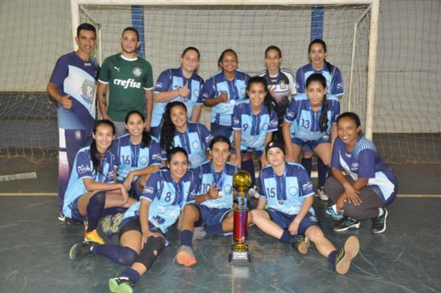 Divulgada programação para a etapa de Assis Chateaubriand da Copa Feras de Futsal