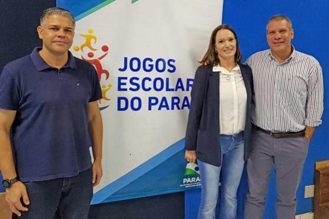 Campo Mourão sediará Fase Final dos Jogos Escolares do PR em 2018