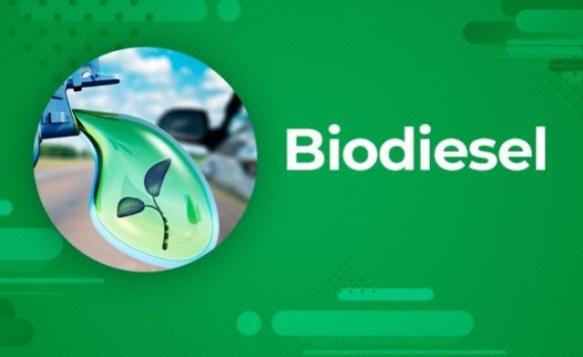 Óleo diesel brasileiro passa a conter mínimo de 12% de biodiesel