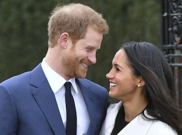 Casamento de príncipe Harry e Meghan Markle vai impulsionar economia britânica