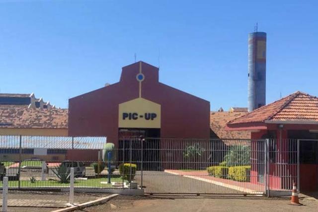 Segurança Pública inicia obras na Penitenciária Industrial de Cascavel