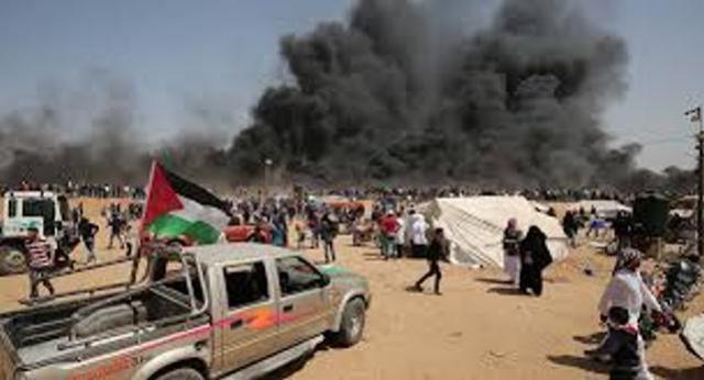 Palestino é morto após tentar entrar em Israel a partir da Faixa de Gaza