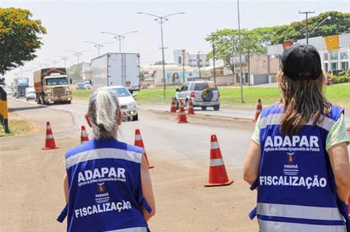Adapar tem novas regras para atendimento e prestação de serviços