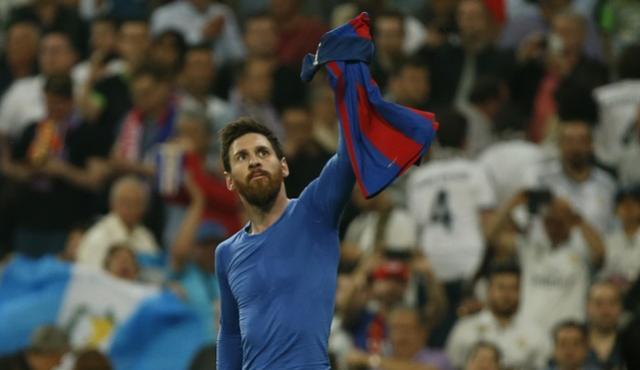 Sete feitos para Messi alcançar com a camisa do Barcelona até 2021