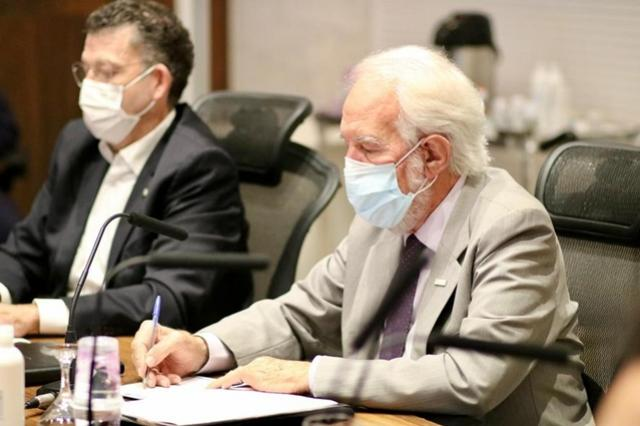Invest Paraná assina acordo com Banco de Desenvolvimento Fonplata
