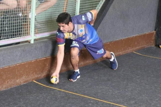 Primeira fase dos Jogos Abertos do Paraná já define primeiros campeões