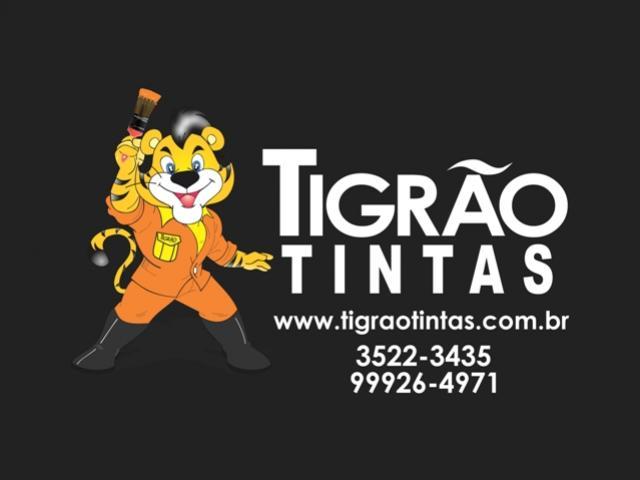 Tigrão Tintas de Goioerê com incríveis ofertas nesta semana do cliente. Confira!