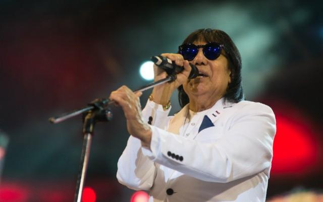 Lenda do sertanejo, cantor Marciano morre aos 67 anos